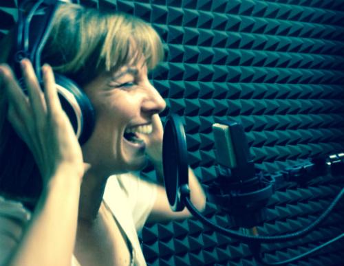 Sprecherin-Synchron-Claudia-Casagrande