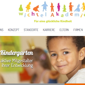 wichtel-muenchen Corporate Publishing
