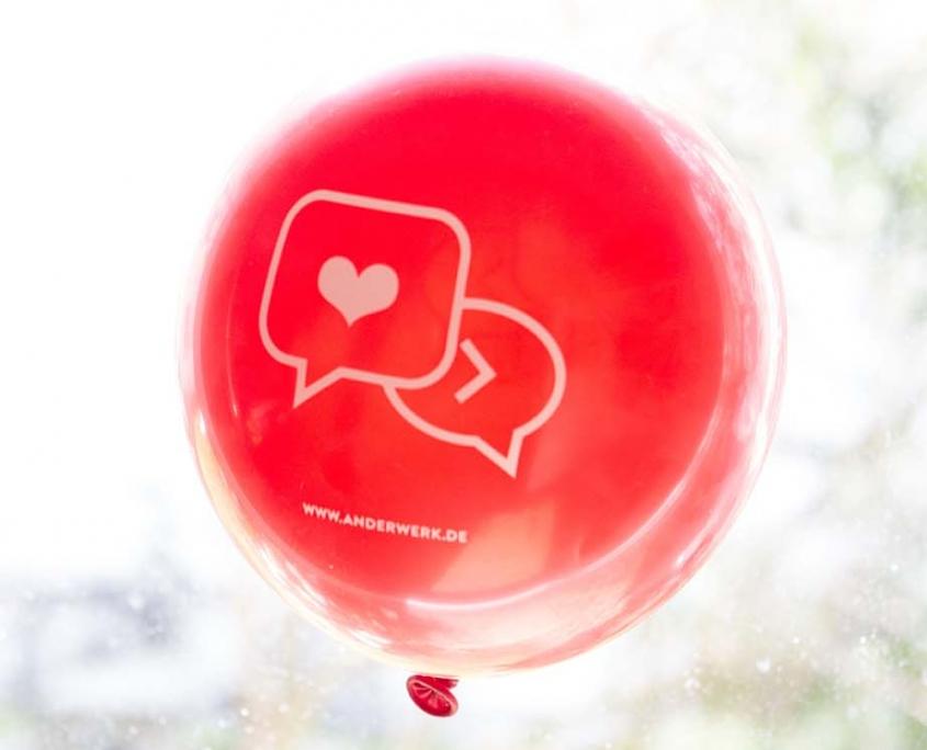 Luftballon anderwerk